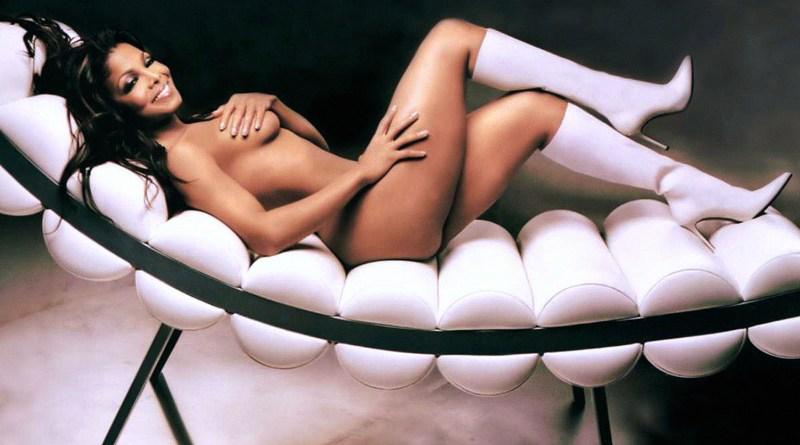 Janet Jackson (21)