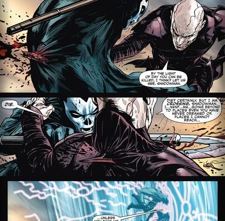 Shadowman#1 5
