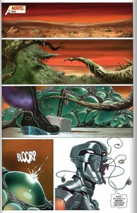Avengers 2013 #3 1