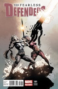 The Fearless Defenders #1 (3)