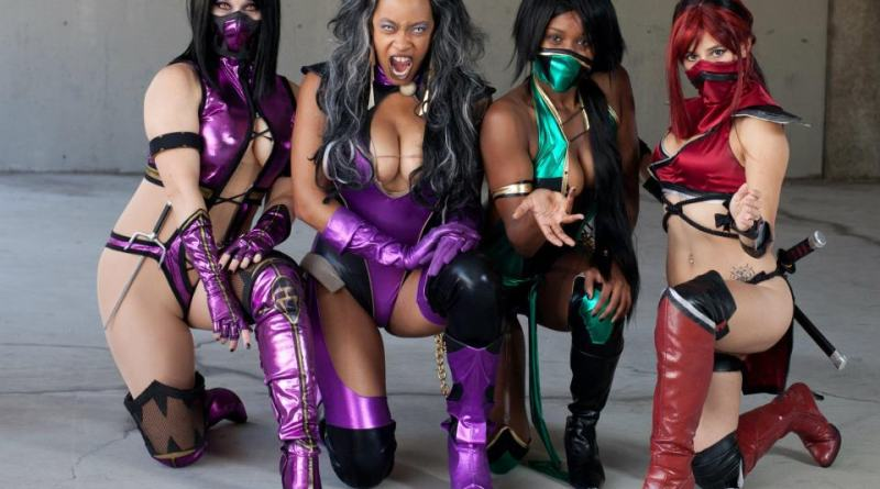 Black Cosplayers (15)