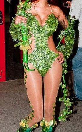 Poison Ivy (6)