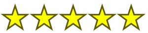 stars- 5