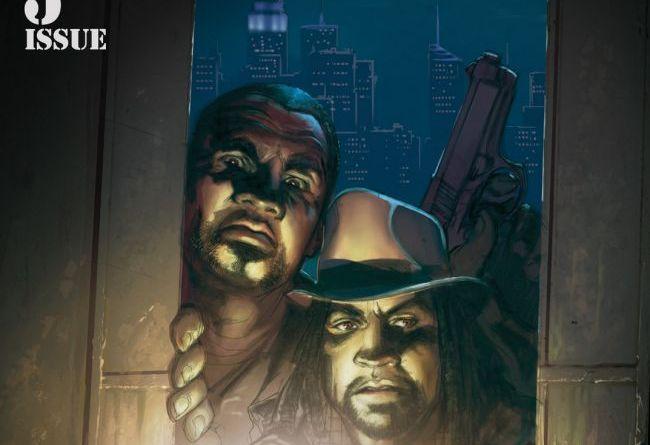 Watson and Holmes #3 (1)