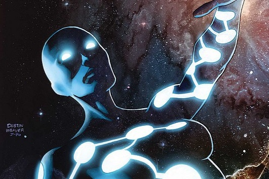 Captain Universe (Character)