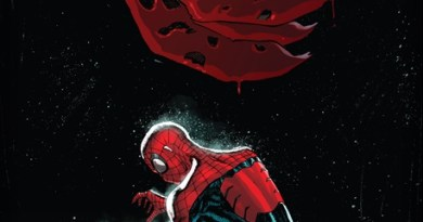 Miles Morales Spider man #5 1