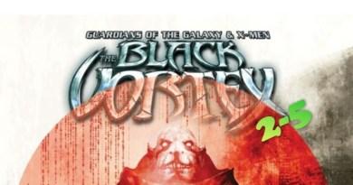 Black Vortex 2-5 finale