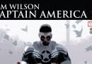 Sam Wilson: Captain America #10 Review
