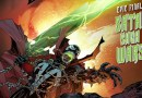 Spawn #262 Review