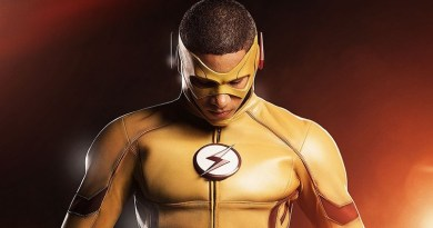 KidFlash TOP