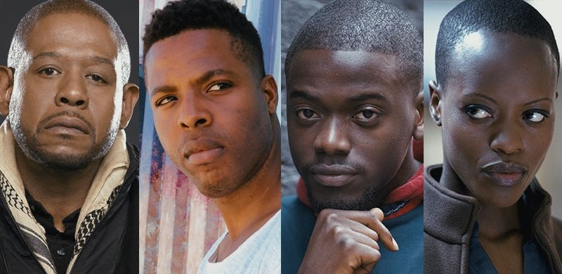 Marvel's 'Black Panther Cast Expands!