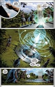 New Avengers (2013) 8