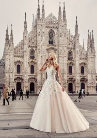 Eddy K 2017 Wedding Dresses