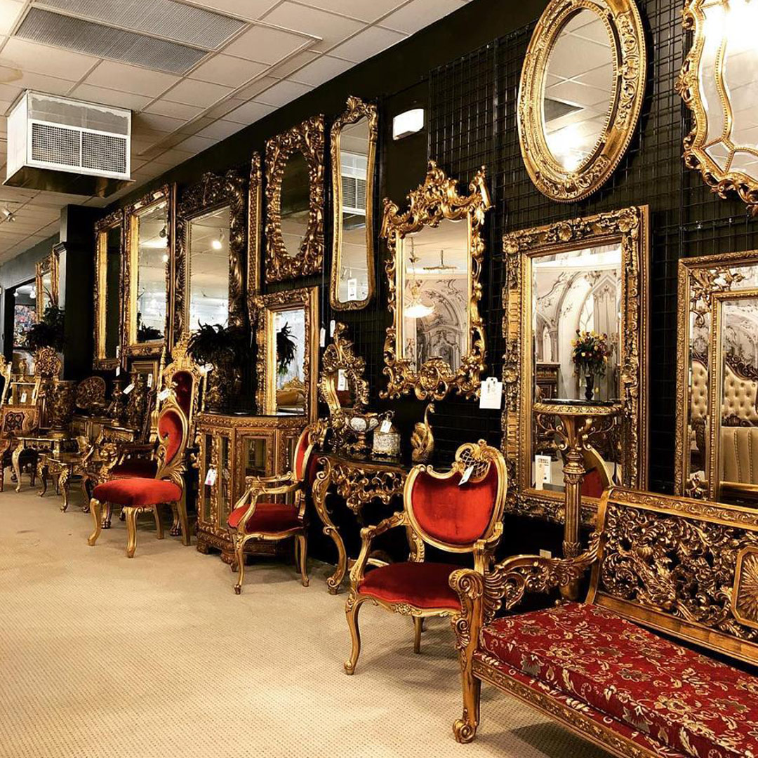 Decor Furniture World Of Decor Auctions