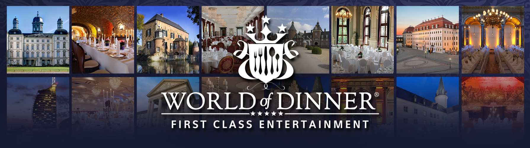 Schloss Borbeck Hochzeit World Of Dinner Alle Spielorte World Of Dinner