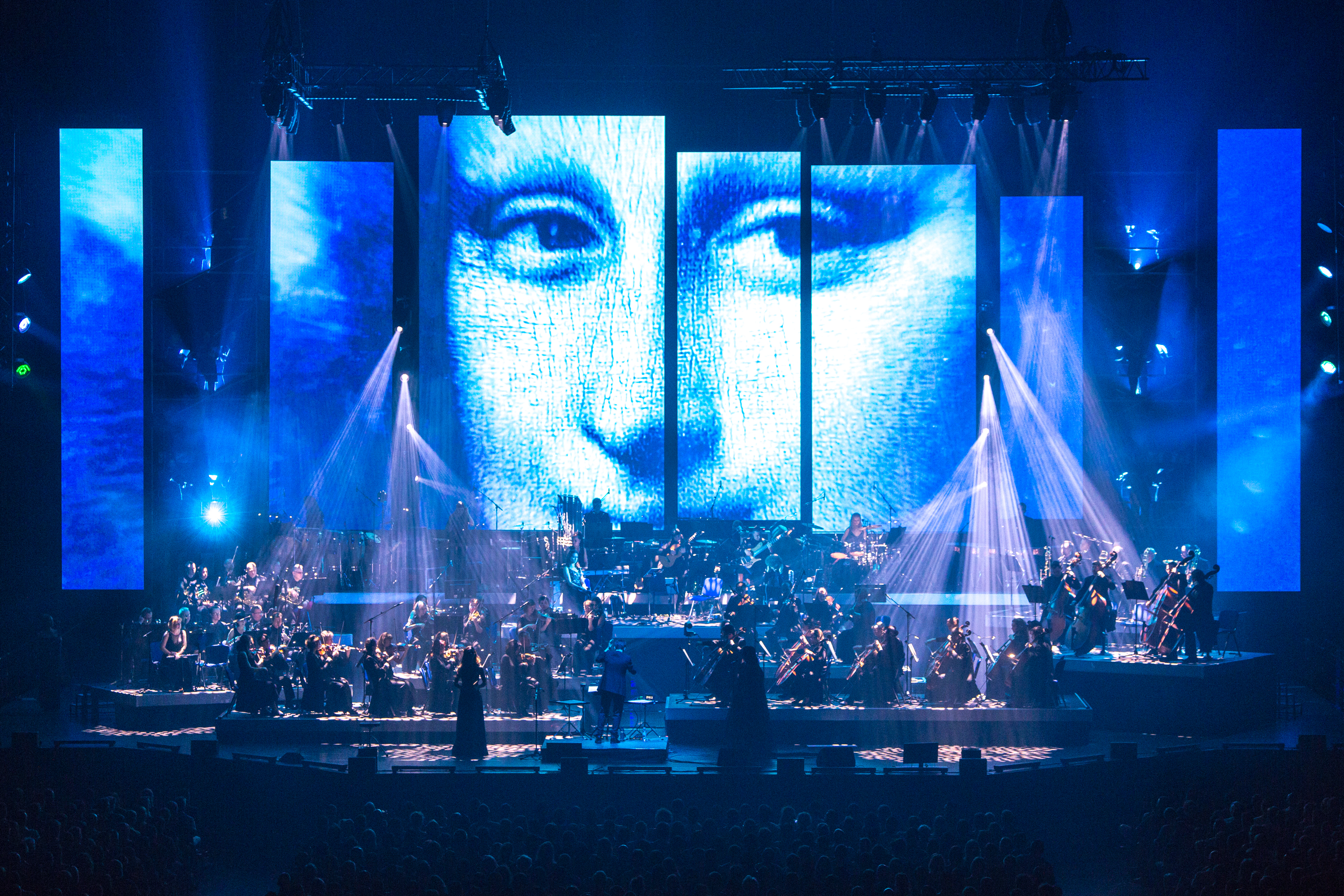 Zimmer Mannheim The World Of Hans Zimmer A Symphonic Celebration