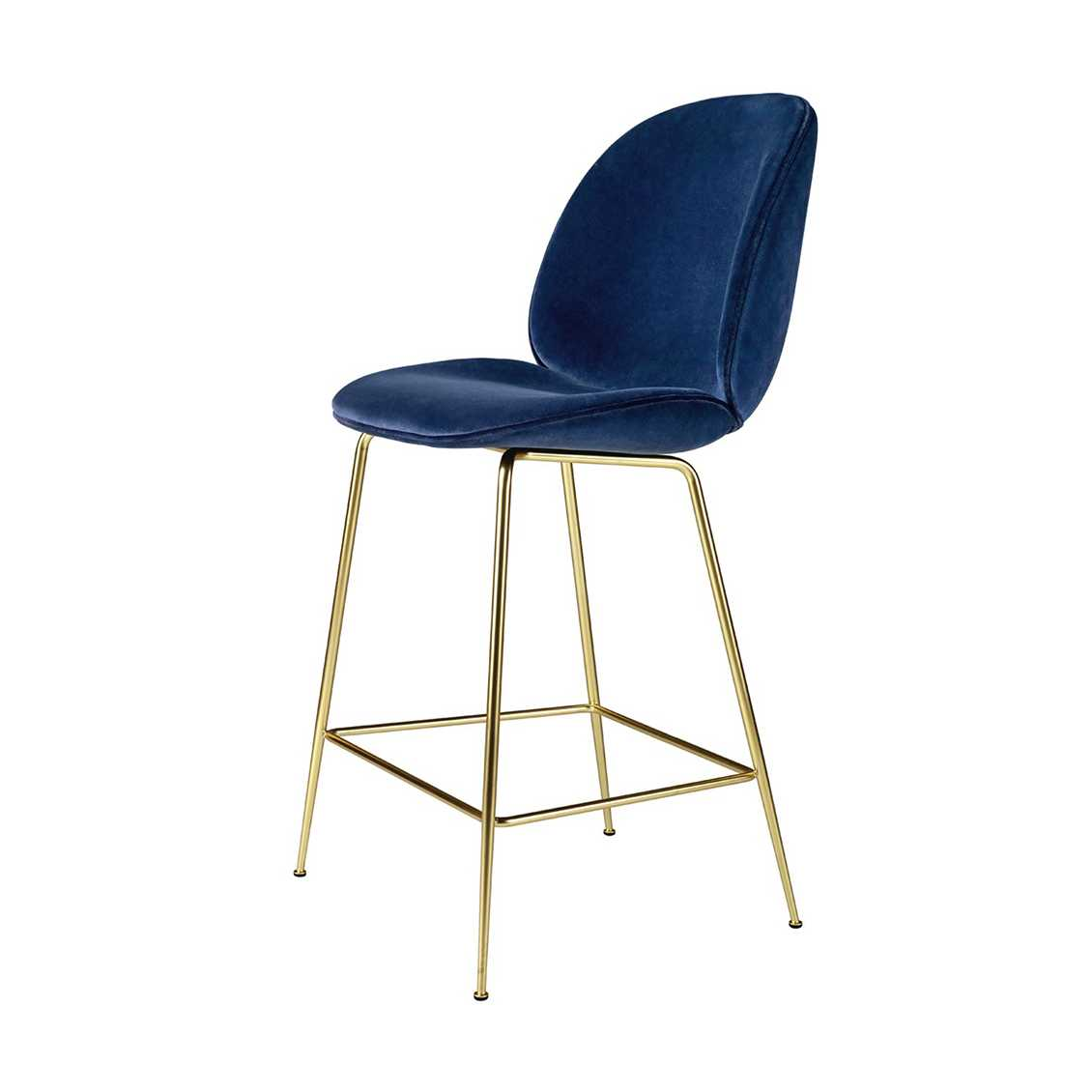 Tabouret Bar Bleu Canard Looking For A Gubi Beetle Barstool Shop Online At The