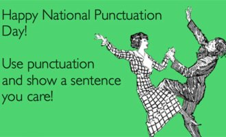 punctuation-day