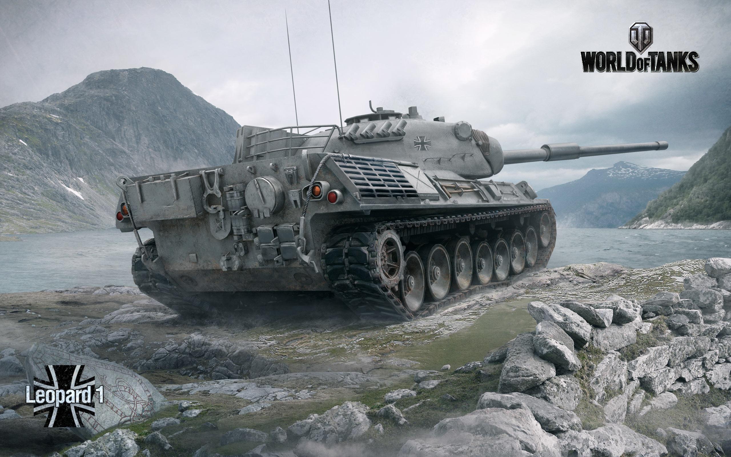 July 2013 desktop wallpaper art world of tanks