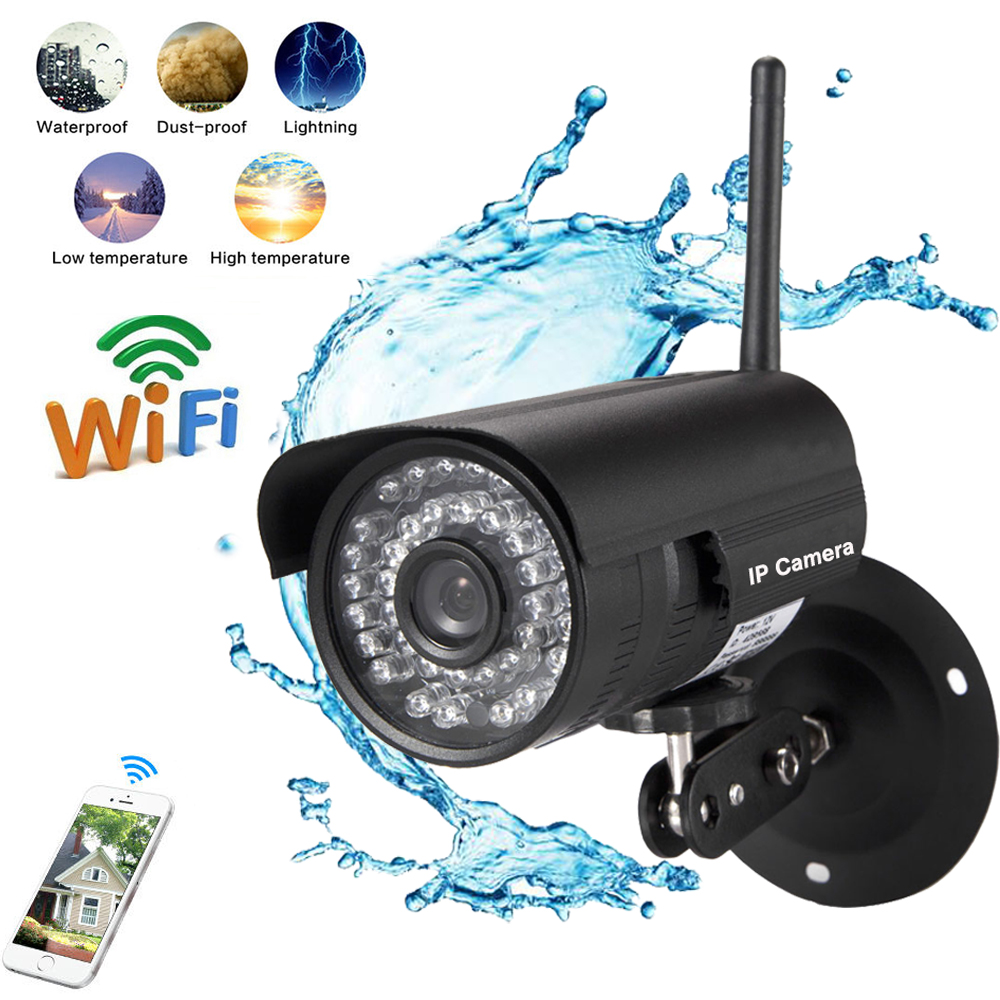 Camera Surveillance Exterieur Sans Fil Autonome Amazon Camera De Wifi Kit Camera De Re Wifi Monitor Uu Para Retrovisor