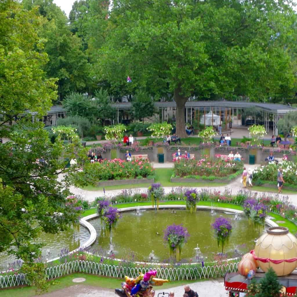 Tivoli Without Rides What To Do At Tivoli Gardens Unlimited Rides World On A Whim