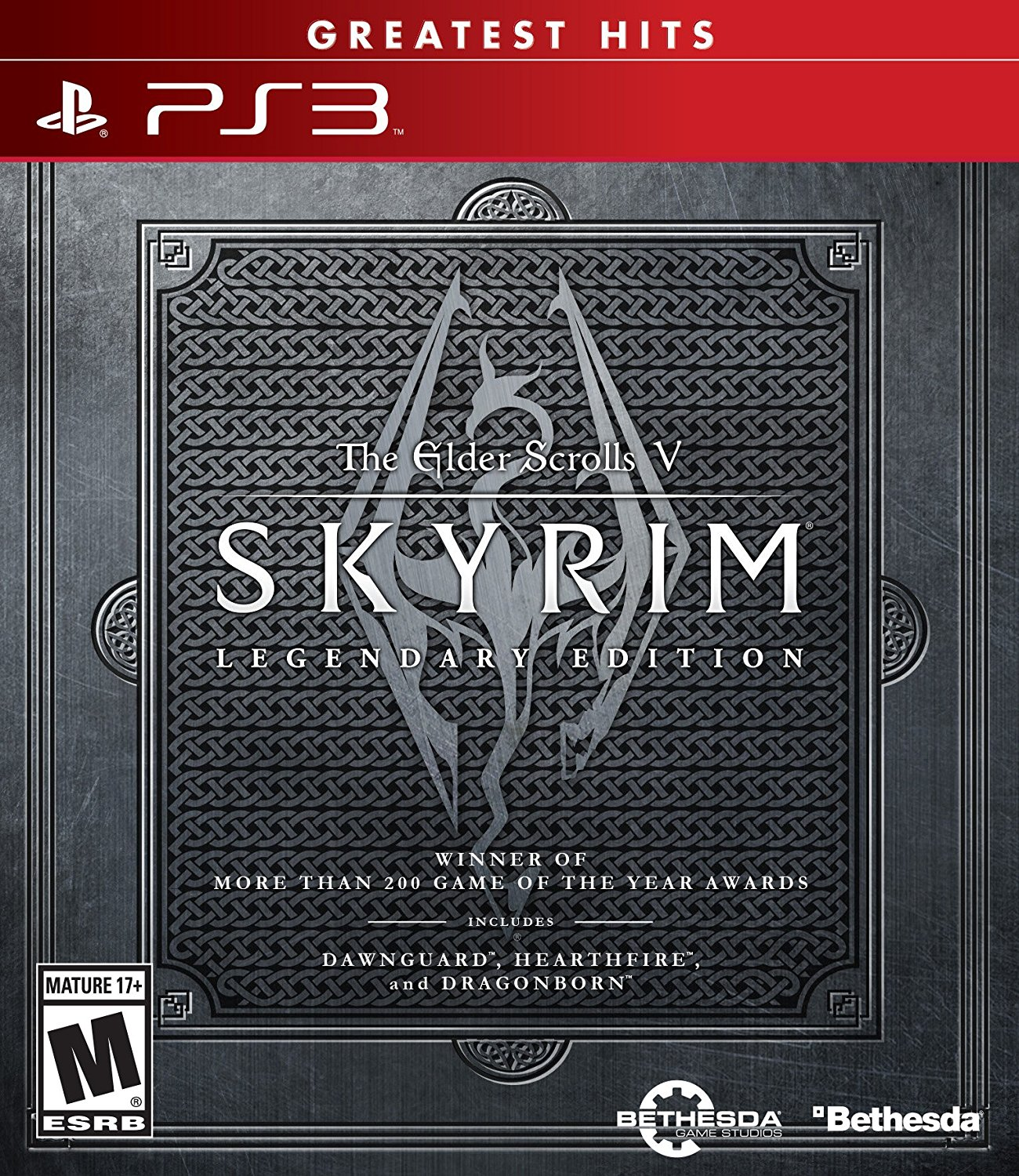 Edition For Ps3 The Elder Scrolls V Skyrim Legendary Edition Ps3