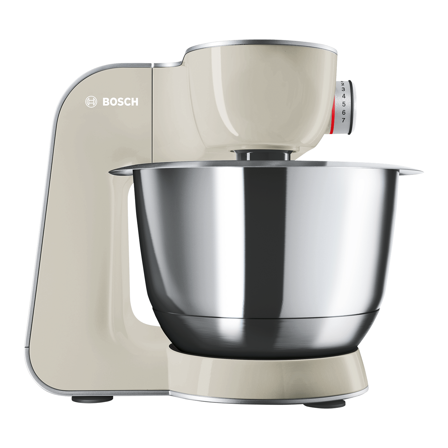 Küchenmaschine Bosch Vs Kitchenaid Bosch Mum5 Creationline Universal Kitchen Machine Mum58l20