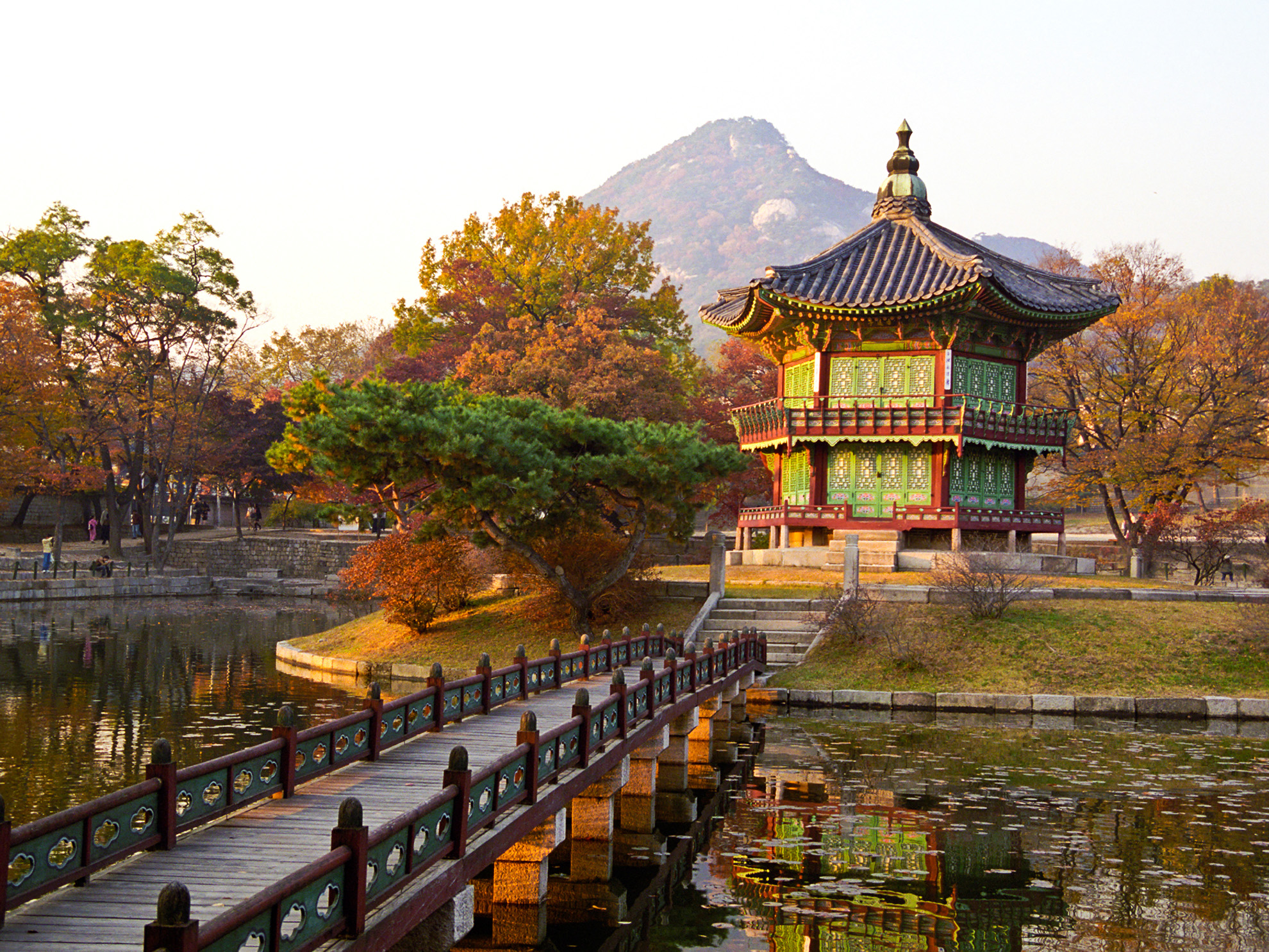 About South Korea 11 Facts About South Korea Worldstrides