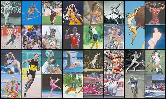 Sports and Women \u2013 The World as I see it