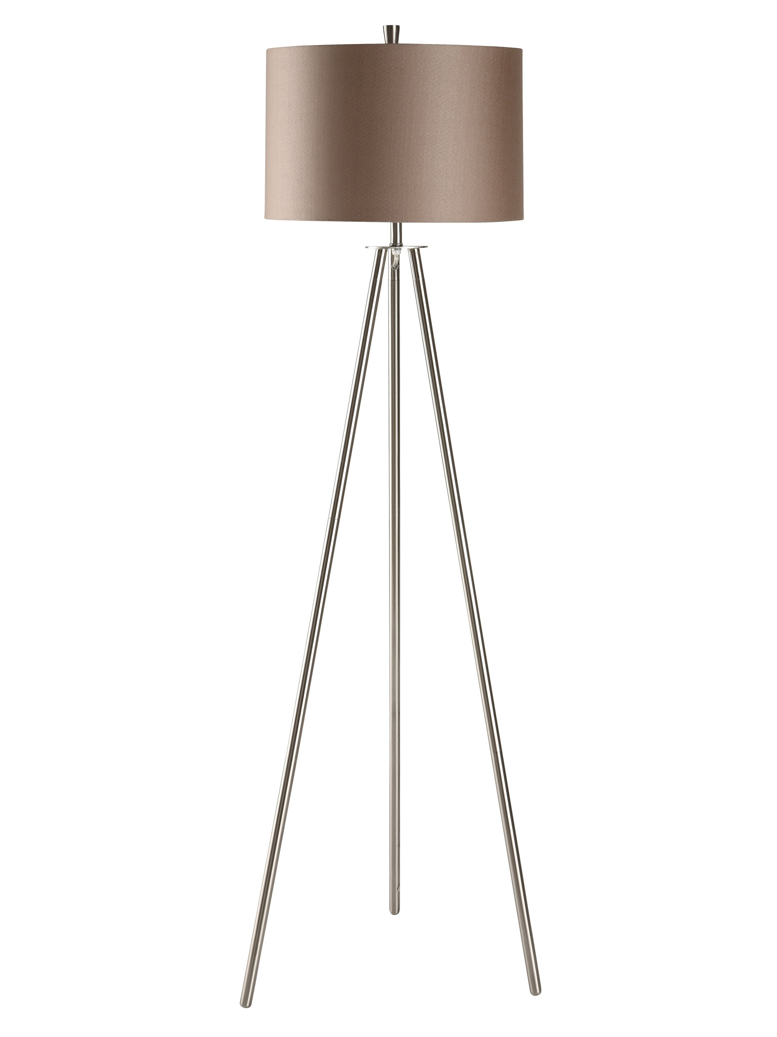 Tripod Floor Lamps Sale 60 Quot Tripod Nickel And Metal Floor Lamp
