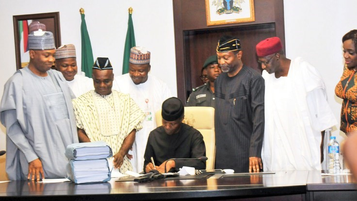 Fg Approves Equal Salaries For Hnd Degree Holders World