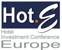 HOTEL INVESTMENT CONFERENCE EUROPE (Hot.E) @ HOTEL INVESTMENT CONFERENCE EUROPE (Hot.E) | London | England | United Kingdom