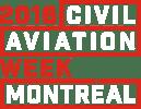 Montréal Civil Aviation Week 2016 @ Montréal Civil Aviation Week  | Montreal | Québec | Canada
