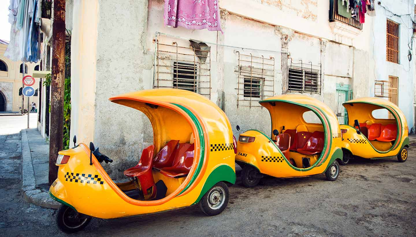 2017 Travel To Cuba Best Ways To Travel To Cuba