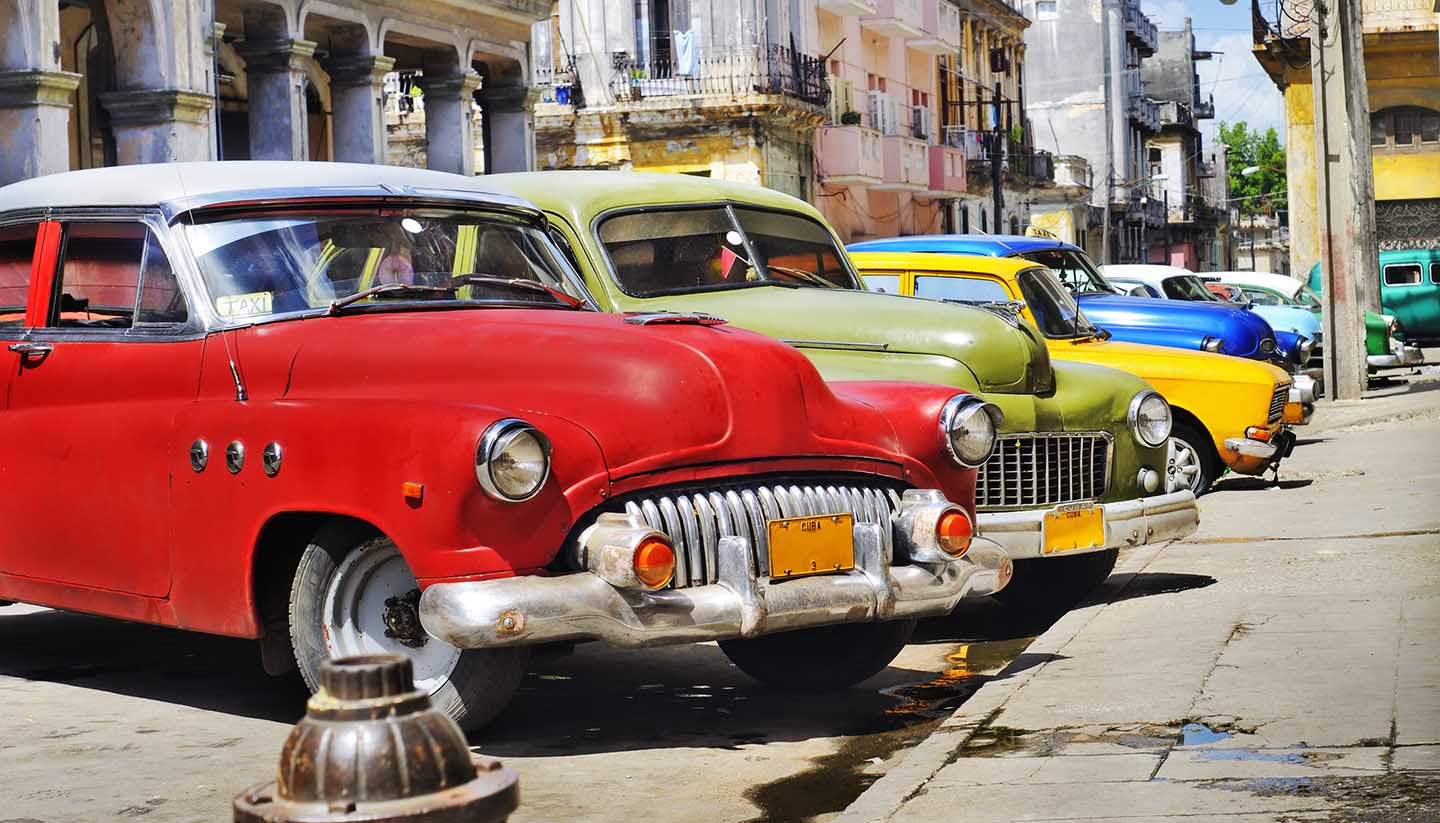Cuba Arte Y Musica Havana Nightlife World Travel Guide