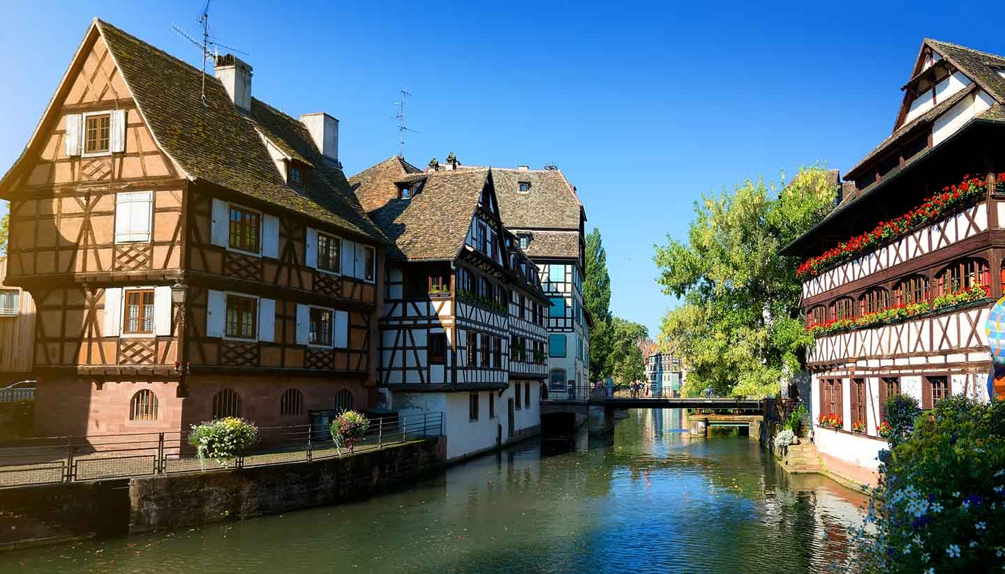 Office Du Tourisme Strasbourg Things To See In Strasbourg World Travel Guide
