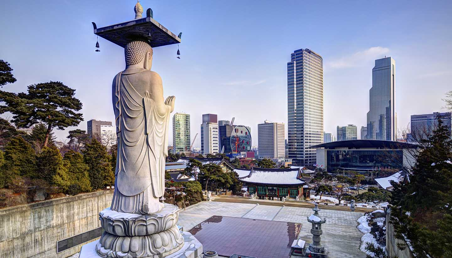 About South Korea South Korea Travel Guide And Travel Information World Travel Guide