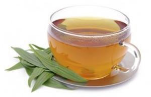 Plantain-Tea