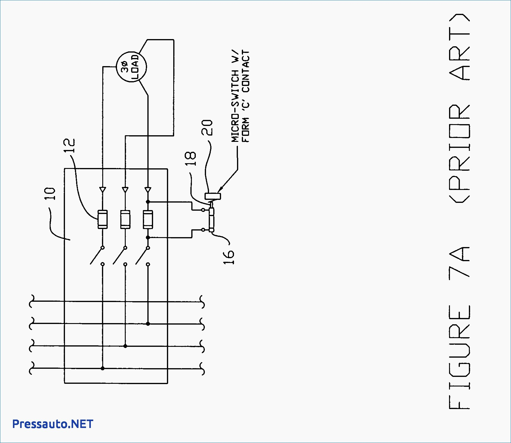circuit breaker shunt relay