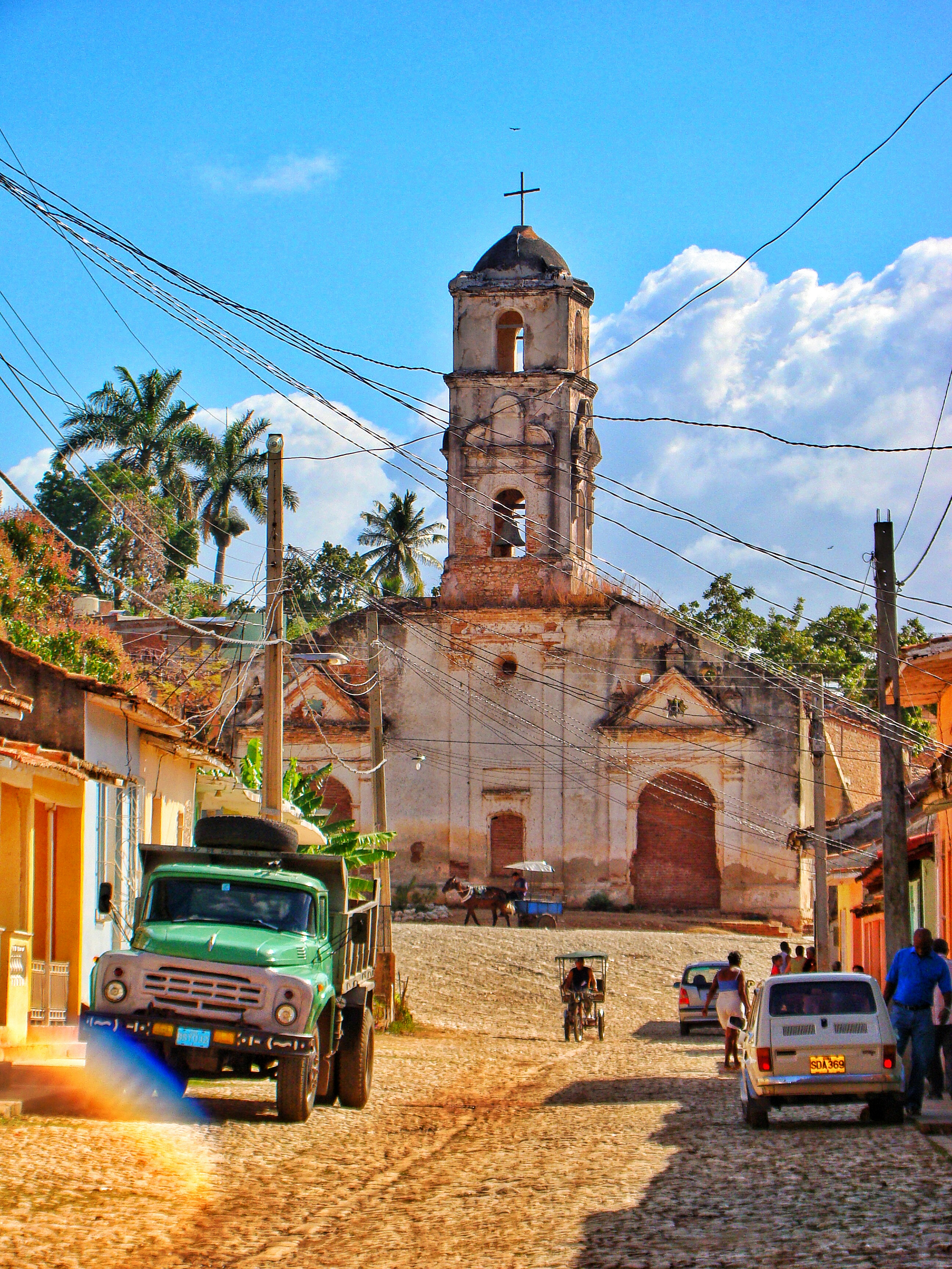 Trinidad Cuba Go On A Day Trip To Picture Perfect Trinidad Cuba World Wanderista