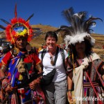 Inti Raymi: The Festival of the Sun in Cusco, Peru