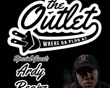 The Ardy Reapz Episode - The Outlet Podcast: Hosted by GTK & IAMSAM