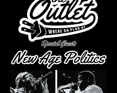 The New Age Politics Episode - The Outlet Podcast: Hosted by GTK & IAMSAM