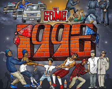 The Game - 1992: Album Review