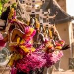 Mali Dogon Dancers