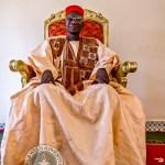 Burkina Faso, Mossi people, King