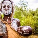 Ethiopia, Tribal