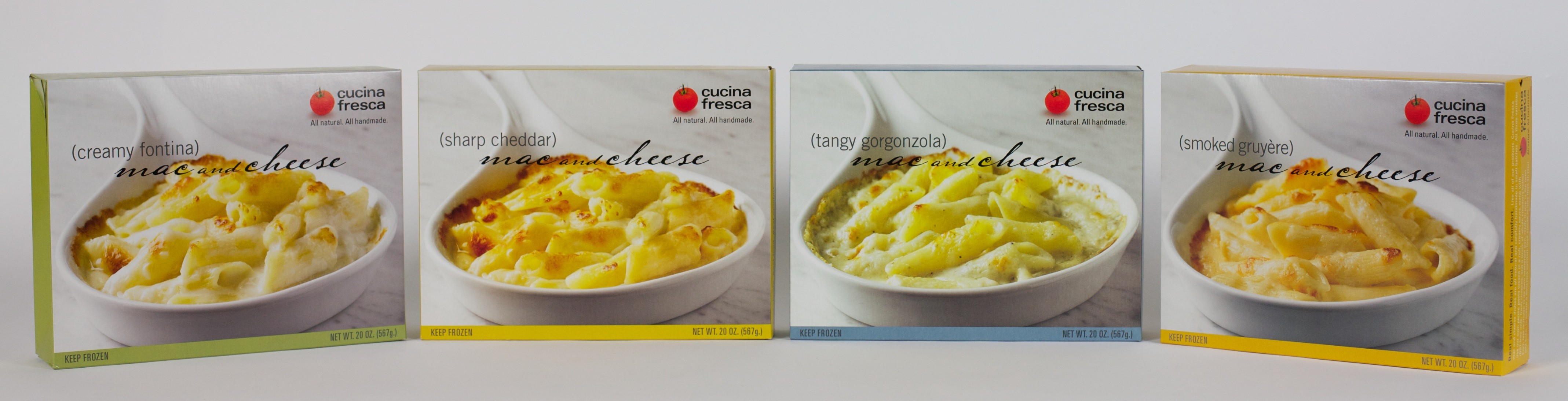 Cucina Fredda Tasty Treat Of The Day Cucina Fresca Gourmet Mac And