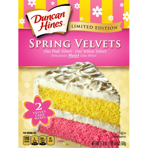 Medium Crop Of Duncan Hines Recipes