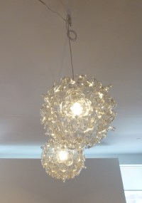 Pendant Lighting from Upcycled Plastic Soda Bottles | The ...